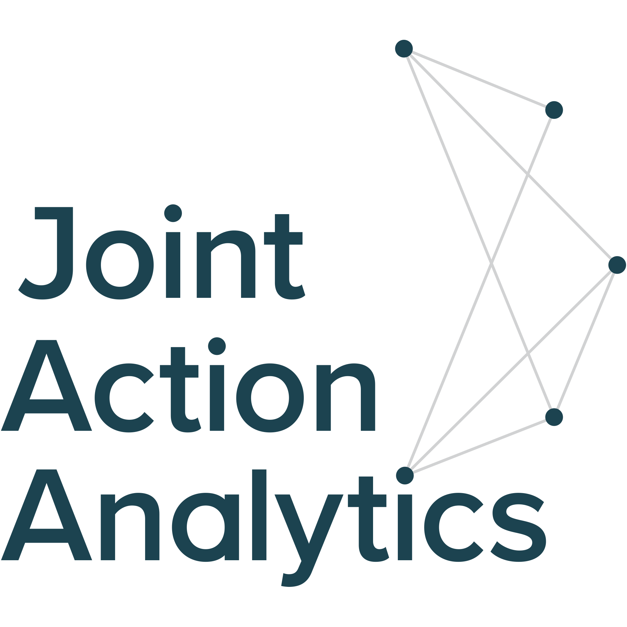 Joint Action Analytics A/S