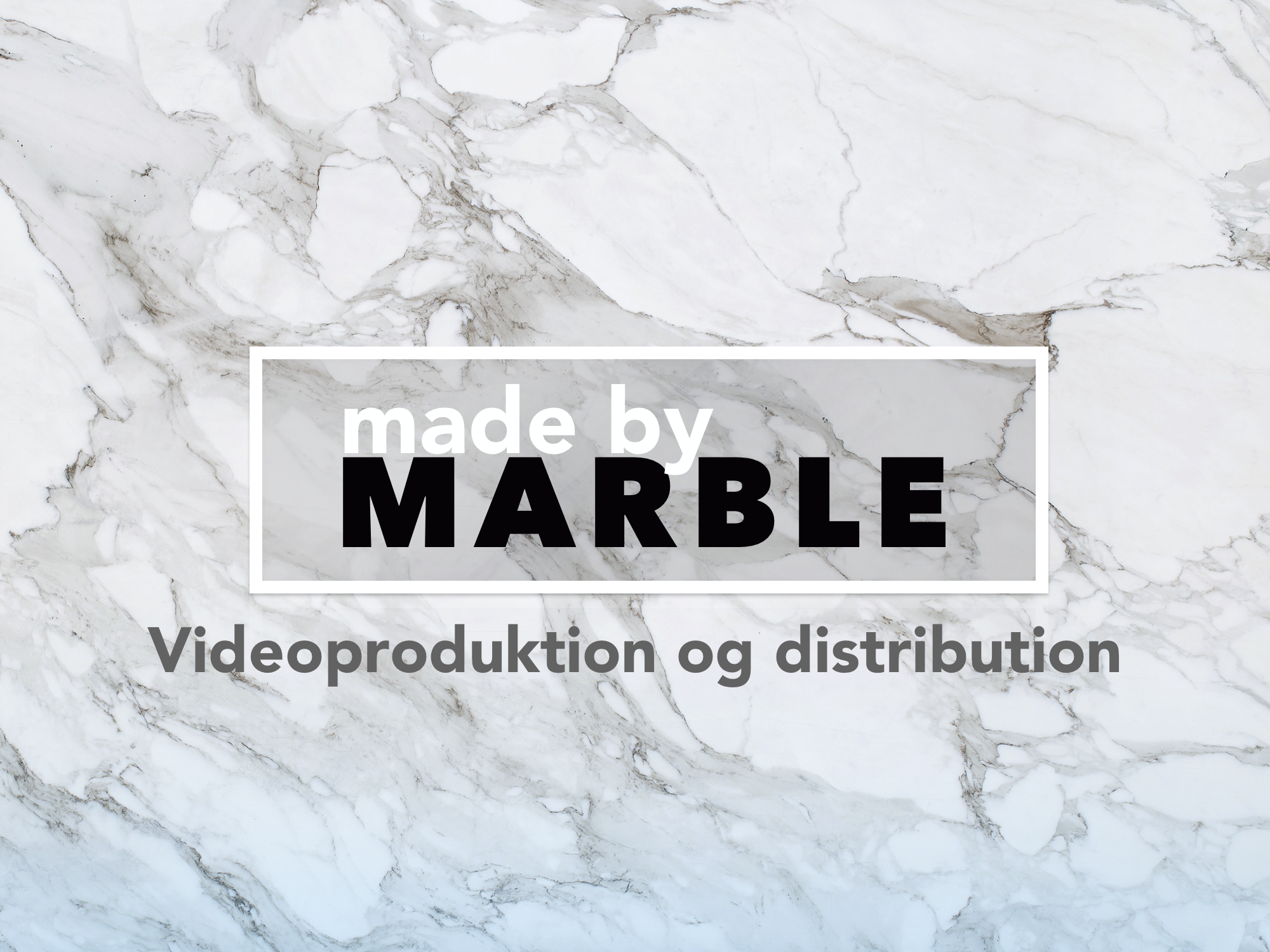 made by Marble